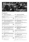KURSPROGRAMM Herbst 2008 - VHS Horn - Page 5
