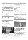 KURSPROGRAMM Herbst 2008 - VHS Horn - Page 6