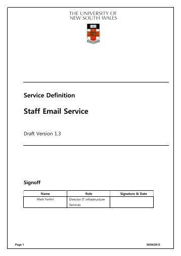 it service definition template - shared services service definition hardware procurement