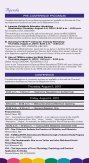 2010 Full Conference Brochure - DONA International - Page 6