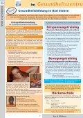 März 2010 - Bad Steben - Seite 6