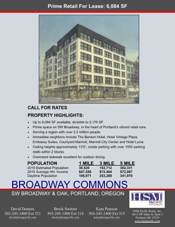 Broadway Commons FCn.pub - HSM Pacific
