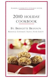 holiday cookbook 2010_kw.pdf - Alabama Cooperative Extension ...