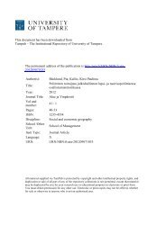This document has been downloaded from Tampub – The ...