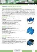 apparecchiature idrauliche, riparazione ... - Easy catalogue - Page 5