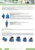 apparecchiature idrauliche, riparazione ... - Easy catalogue - Page 6