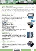 apparecchiature idrauliche, riparazione ... - Easy catalogue - Page 7