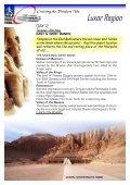 Itinerary - Bible - Page 4