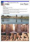 Itinerary - Bible - Page 5