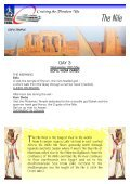 Itinerary - Bible - Page 6