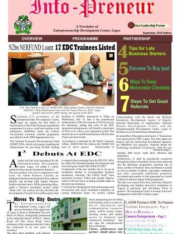 Download - Africa Leadership Forum