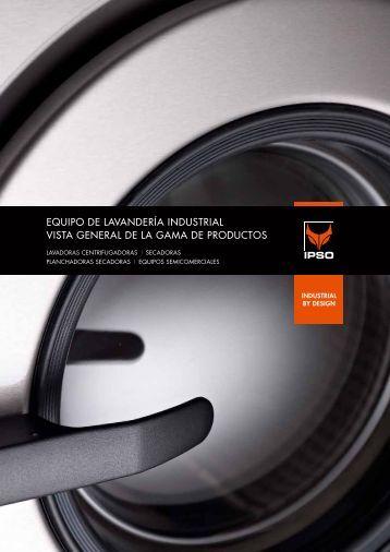 catálogo general ipso - Santos Innova