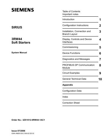 siemens sirius soft starters user manual rotor uk?quality=85 8 3rw3 semiconductor motor control unit (soft starter) siemens siemens soft starter 3rw44 wiring diagram at fashall.co