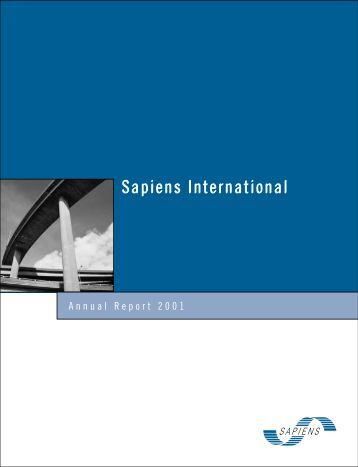 Notes to Consolidated Financial Statements - Sapiens
