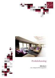 Produktkatalog - iMotion - Rolf Krebs GmbH