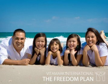 THE FREEDOM PLAN - STB Toolkit Home