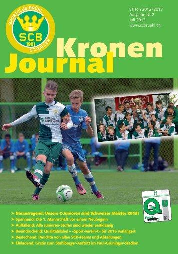 Kronen Journal