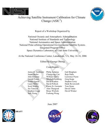 ASIC REPORT 6-27-07.pdf - Modeling, Analysis, and Prediction ...