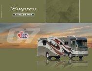 Empress Elite - Triple E Recreational Vehicles