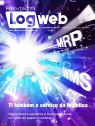Edição 117 download da revista completa - Logweb