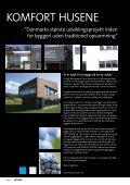 KOMFORT HUSENE - Aalborg Universitet - Page 2