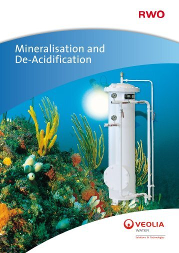 English (PDF -  1.4MB) - RWO Marine Water Technology