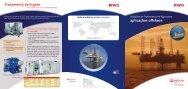 aplicações offshore - RWO Marine Water Technology