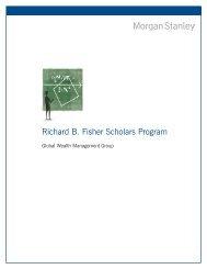 RBF Scholarship Application 2007 - The Jackie Robinson Foundation