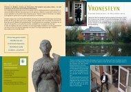 Folder Vronesteyn definitief.pdf - Aartsbisdom Utrecht