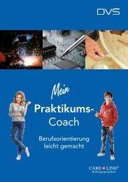 Praktikums- Coach - DVS