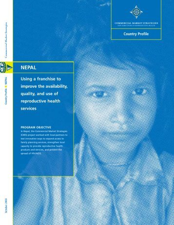 CMS.19 nepal.BLUE - (SHOPS) project