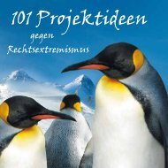 101 Projektideen - Fachbereich Kinder- und Jugendarbeit im ...
