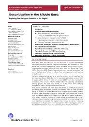 MDYs MENA Securitisation.pdf - Assaif