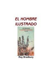 EL HOMBRE ILUSTRADO - ddooss