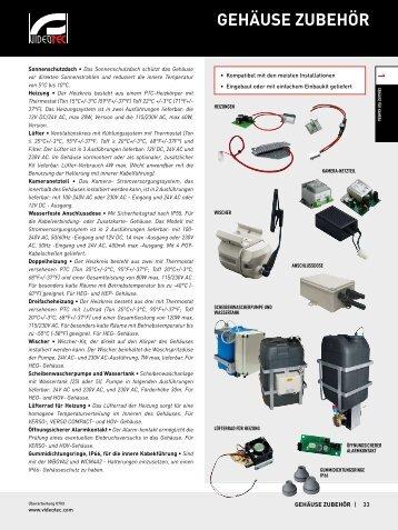 Datenblatt · CCR 364 - Pfeiffer Vacuum