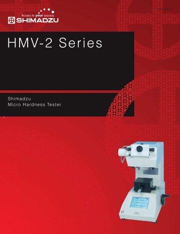 HMV-2 Series
