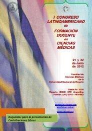 Plano de acceso - Congresos Médicos