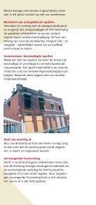 12 Wat te doen na een brand - Brandweer - Page 3