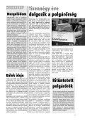 FARSANGI - Celldömölk - Page 3