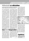 FARSANGI - Celldömölk - Page 7