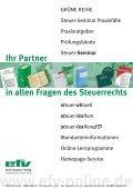 AACHEN 2010 - 35. Deutschlandturnier der Finanzämter - Seite 2