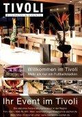 AACHEN 2010 - 35. Deutschlandturnier der Finanzämter - Seite 4
