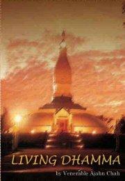 Living Dhamma