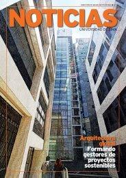 Arquitectura global Formando gestores de proyectos sostenibles