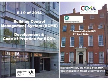 04_S.I_9_of_2014_Building_Control_Management_System_Development_Code_of_Practice_for_BCOs_Mairead_Phelan