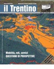 il Trentino - Riviste - Provincia autonoma di Trento