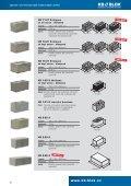 Tvarovky KB Blok - Katalog - STAVOMARKET - Page 5