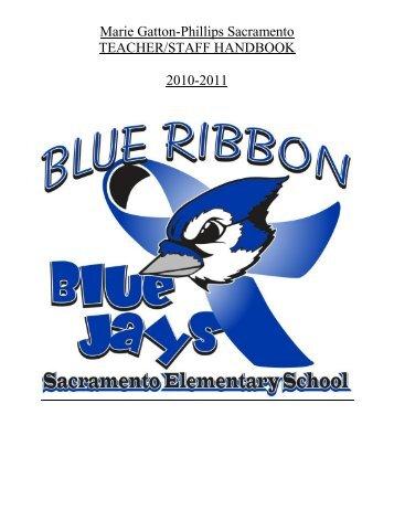staff handbook for preschool teachers materials common sta 673