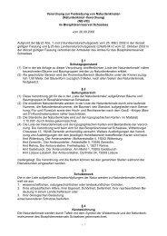 Download-Datei im PDF-Format - im Biosphärenreservat Schaalsee