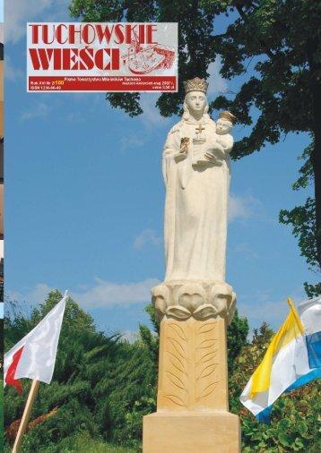 Nr 100/2007 - Tuchów